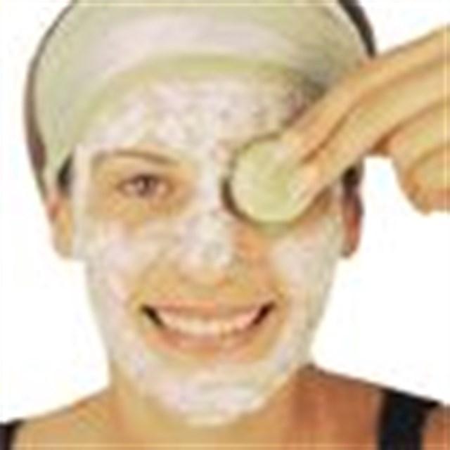 Doğal maskelerden yararlanın